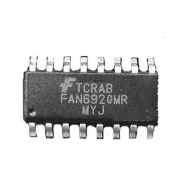 FAN6920MR