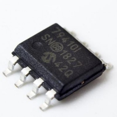 MCP79410-I/SN - SMD