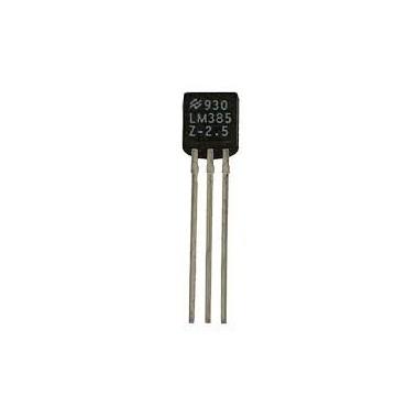 LM385LP-2.5v