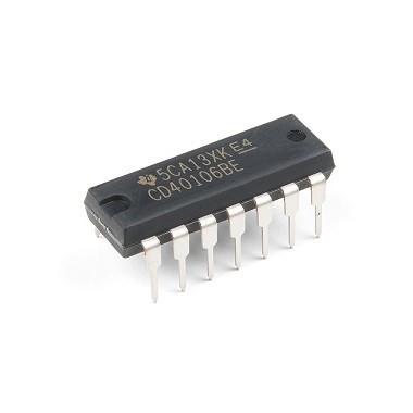 CD40106BE - DIP