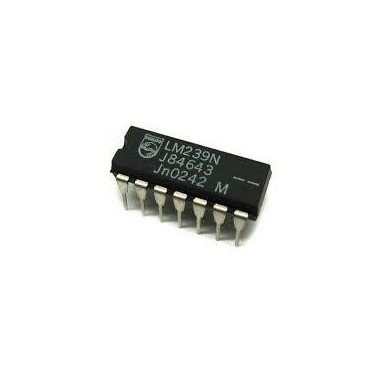 LM2902T - SMD