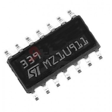 LM339D - SMD