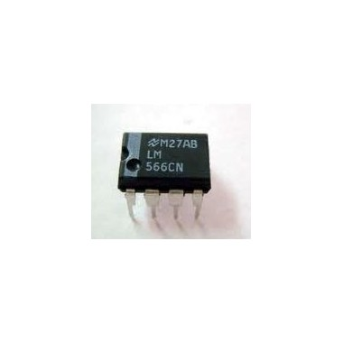 LM566CN - DIP