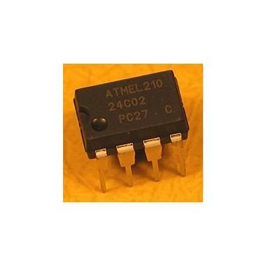 AT24C02C-PUM - DIP