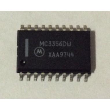 MC3356DW - SMD