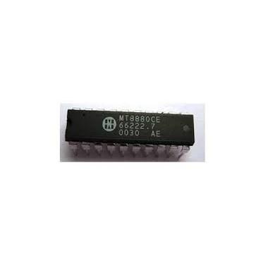 MT8880CE - DIP