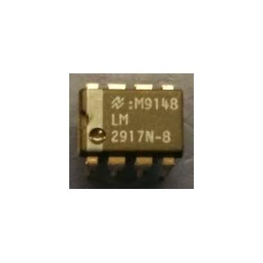LM2917N - DIP8