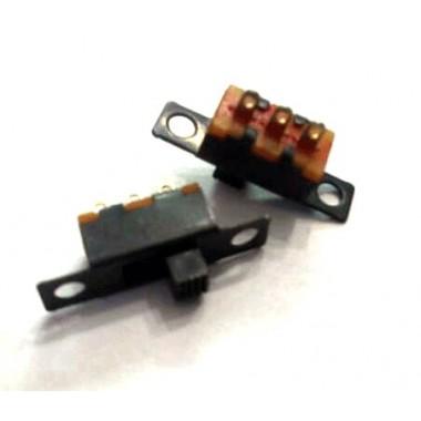 کلید کشویی-2 حالت-3 پایه-1
