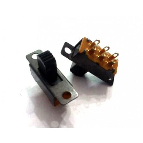 کلید کشویی 2 حالت 6 پایه-2