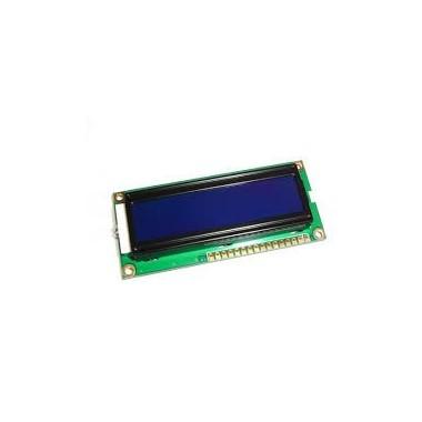 LCD 2*16B