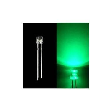Green LEDسرتخت 5m