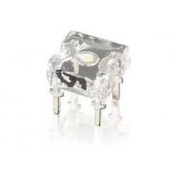 LED WHITE 4Pin مربعی