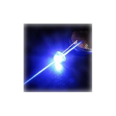 SH-BLUE LED
