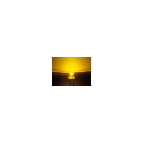 SH-YELLOW LED