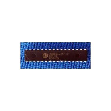 UM61512AK - DIP