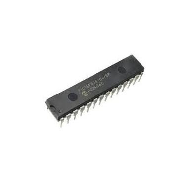 PIC16F876A-I/SP - DIP