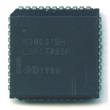 N80C31BH - SMD