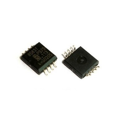PCF8583T - SMD