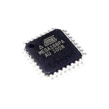 ATMEGA168V-10AU - SMD